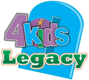 4kids Giving Logo - Legacy
