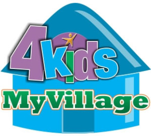 4kids Giving Logo - Village