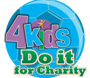 4kids Giving Logo - doitforcharity