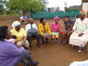 Self Help or Micro Finance Group
